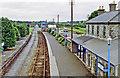 G6615 : Ballymote Station by Ben Brooksbank