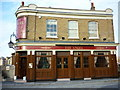 TQ3479 : The Angel, Rotherhithe by Ian S