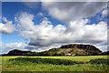 NT1266 : Kaimes Hill by Neil Gwynne