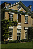 TQ1352 : Polesden Lacey, west side by Christopher Hilton