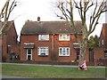 SJ9400 : Council Housing - Pickering Road by John M