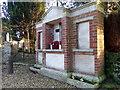SY8787 : War Memorial, Stokeford by Maigheach-gheal