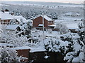NZ2327 : Winter Scene at Close House Nov 2010 by Geoff Harrison