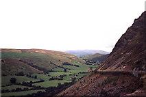 SH9124 : Cwm Cynllwyd near Ty-Nant, Gwynedd by nick macneill