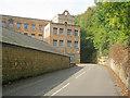 SK5265 : Pleasley Vale Mills - Mill 3 by Trevor Rickard