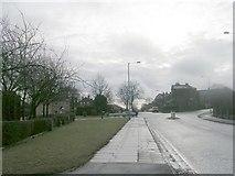 SE1735 : Leeds Road - Bolton Road by Betty Longbottom