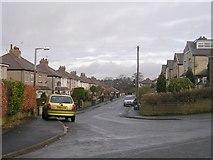 SE1735 : Lodore Road - Ennerdale Road by Betty Longbottom
