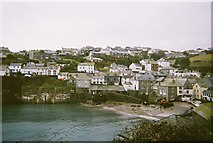 SW9980 : Port Isaac by Trionon