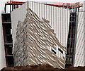 J3575 : The Titanic Signature Project, Belfast (34) by Albert Bridge