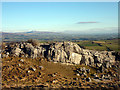 SD5678 : The Rakes, Hutton Roof Crags by Karl and Ali