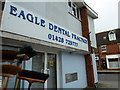 SU8330 : Dentists in Station Road by Basher Eyre