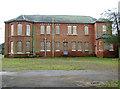 TG2809 : The Norfolk Lunatic Asylum (St Andrew's Hospital) - Annexe by Evelyn Simak