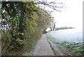 TQ9450 : Pilgrims' Way by N Chadwick