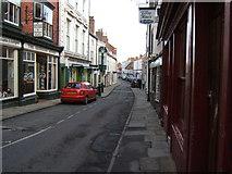 TA1767 : High Street, Bridlington by Stefan De Wit