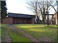 SJ9103 : Fordhouses Methodist Church by Richard Law