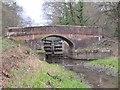 SU9356 : Cowshot Bridge by Bill Nicholls
