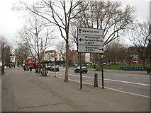 TQ3179 : Kennington Road by Philip Halling