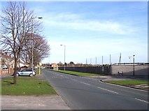 SJ4093 : Melwood Drive by Raymond Knapman