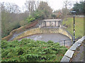 NZ2642 : 19th century Bandstand in Wharton Park, Durham by peter robinson