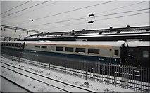 TQ2282 : Locomotive Depot, Willesden Junction by N Chadwick