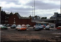 SP3379 : Wheatley Street, Coventry, 1983 by John Brightley