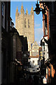 TR1557 : Canterbury Cathedral by Oast House Archive