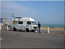 TR3140 : Dover Esplanade by Helmut Zozmann