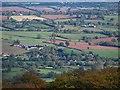 SO6287 : Cleobury North by Richard Webb