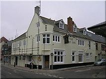 SY6778 : Ship Inn, Weymouth by JThomas
