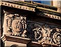 J3374 : Former Anderson & McAuley, Belfast (detail) (7) by Albert Bridge