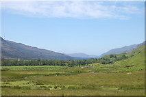 NH0362 : Gairloch : Incheril by Ken Bagnall