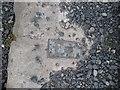SO5986 : Flush bracket, Brown Clee by Richard Webb