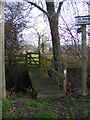 TM3681 : Footpath to Hall Lane by Adrian Cable