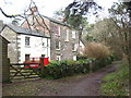 SW6032 : Godolphin Count House by Rod Allday