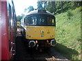 """TQ5336 : SVR BR Class 33/0 No. 33063  """"R.J. Mitchell"""" by Raimund Zozmann"""