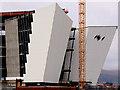 J3575 : The Titanic Signature Project, Belfast (42) by Albert Bridge