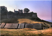 NS7894 : Stirling Castle by David Dixon