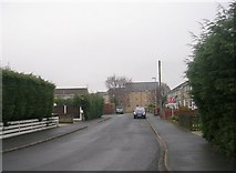 SE2333 : Hillside View - Hough Side Road by Betty Longbottom