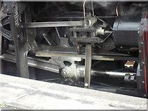 TQ4023 : BB, BR Standard 4 Tank Engine No. 80151 by Raimund Zozmann