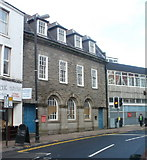 SS7597 : The Old Post Office, central Neath by Jaggery