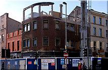 J3474 : Ann Street/Victoria Street development site, Belfast (6) by Albert Bridge