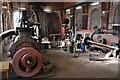 SK4964 : Markham Steam Winder by Ashley Dace