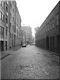 TQ3480 : Wapping High Street by Derek Harper