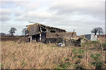 SU2991 : Barrowbush Barn by Des Blenkinsopp