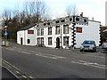SD7015 : The Cross Guns Inn, Egerton by David Dixon