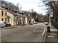 SD7114 : Blackburn Road (A666), Walmsley by David Dixon