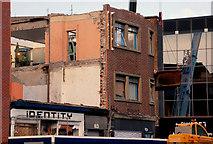 J3474 : Ann Street/Victoria Street development site, Belfast (8) by Albert Bridge