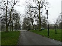 SU4212 : Southampton's splendid parks (40) by Basher Eyre