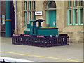 NY4055 : Carlisle Station, Carlisle by Thomas Nugent
