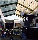 SP3378 : City Arcade. Coventry by John Brightley